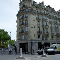 Rattled in Raspail (adventures in banking)