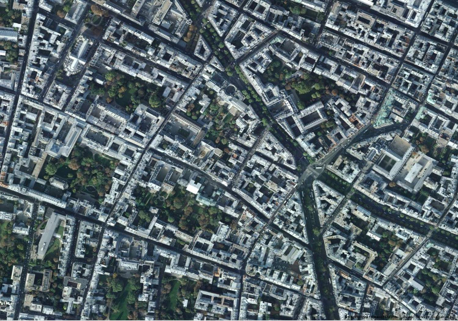Satellite View Of My Street Video Search Engine At
