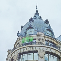 Le Bazar de l'Hôtel de Ville