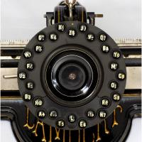 Finding Typewriter History in Paris