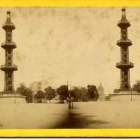 The Other Great Nineteenth-Century Tower of Paris