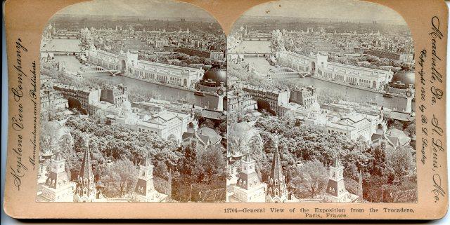 Paris exhibition 1900001