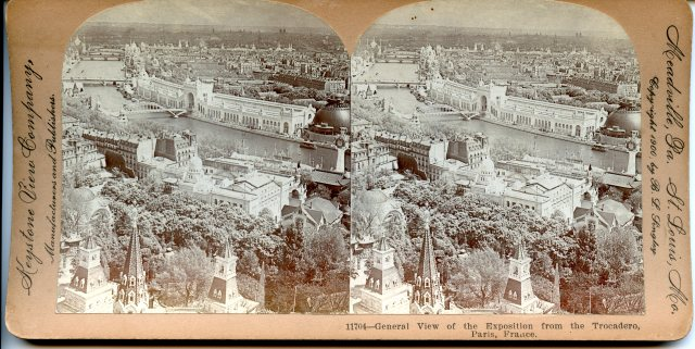 Paris exhibition 1900001