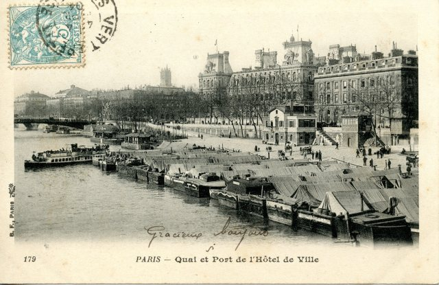 Port of Paris001