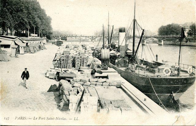 Port of Paris002
