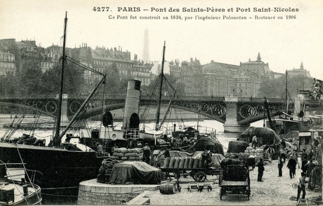 Port of Paris004