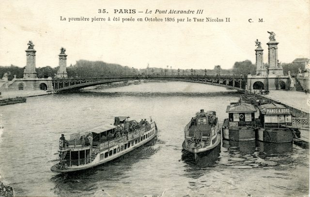Port of Paris006