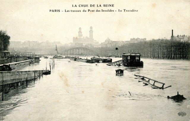 Port of Paris007