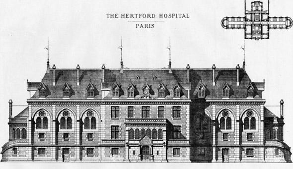HertfordHospital