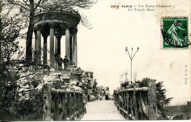 Paris Buttes Chaumont001