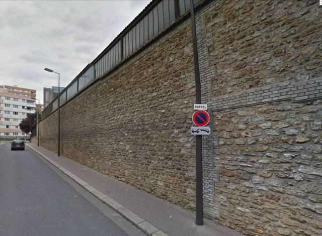 Rue Bruant
