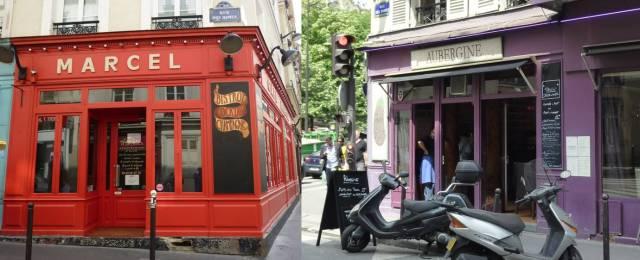 BatignollesRestaurants