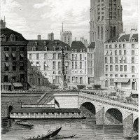 Pugin's Picturesque Paris
