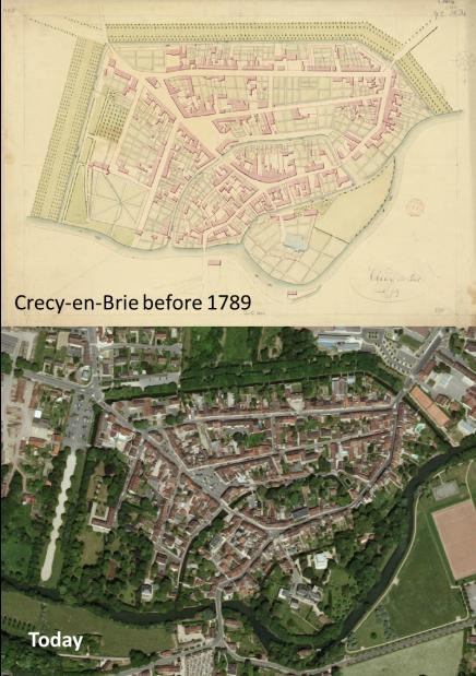 Crecy-en-Brie