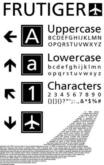 FrutigerAirport