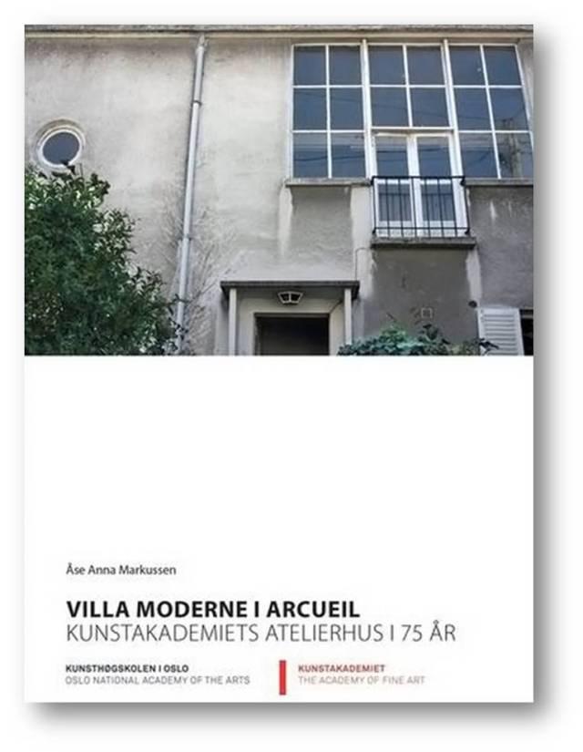 VillaModerneArcueil
