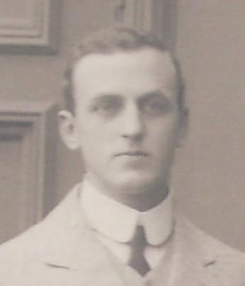 Raymond Hummel