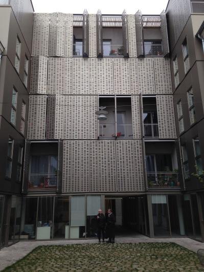 25 #25 rue Michel le Comte