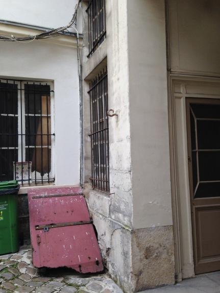 8 #28 rue Charlot
